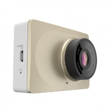 Xiaomi Yi Dashboard Camera