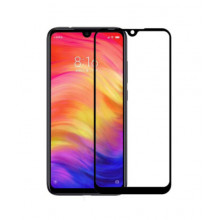 5D Protective Glass for Redmi Note 7