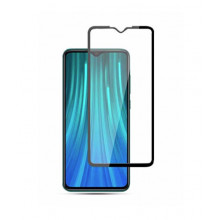 5D protection glass for Redmi Note 8 Pro