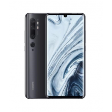 Xiaomi Mi Note 10 128GB - black
