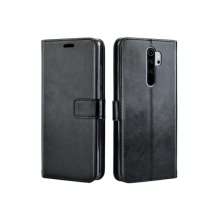 Flip case with pockets for Redmi 8