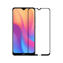 5D protection glass for Redmi 8A