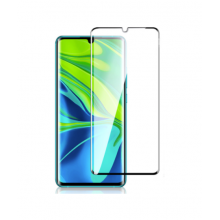 5D protection glass for Mi Note 10
