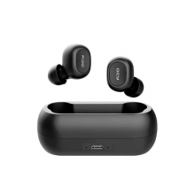 Wireless headphones QCY T1C black