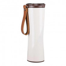 Kiss Kiss Fish smart cup - white