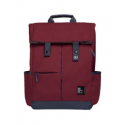 U'REVO College Backpack - red