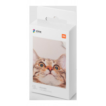 Mi Portable Photo Printer Paper