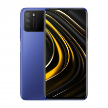 Xiaomi Poco M3 128GB Cool Blue