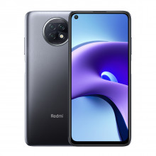 Xiaomi Redmi Note 9T 64GB Nightfall Black
