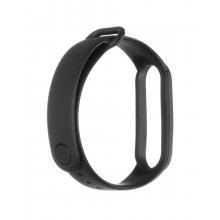 Tactical 661 strap for Mi Band 5 black