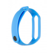 Tactical 667 strap for Mi Band 5 blue